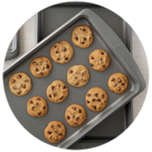 Cookies Tray