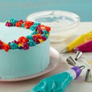 Icing Decorating Accessories