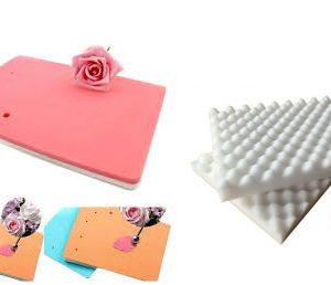 Flower Foam Pad